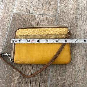 Fossil Bags - Small Fossil Wallet